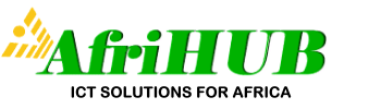 AfriHub - Ynet Interactive - Web Developer