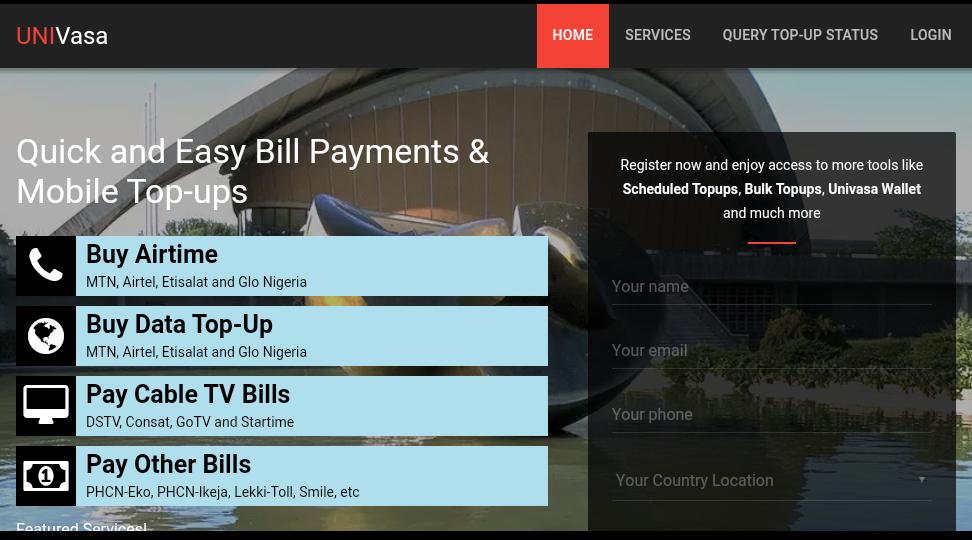 Ynet Interactive - Latest Web Design works